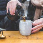 serwis do kawy
