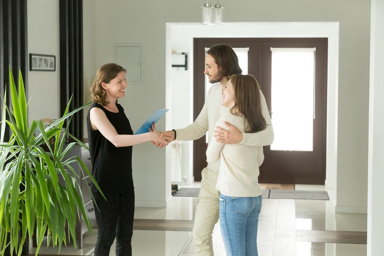 zakup mieszkania