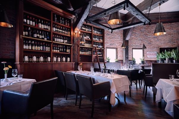 restauracja Mokotowska69