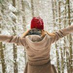 modne kurtki zimowe damskie