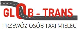 Taxi na 6 osób w Mielcu