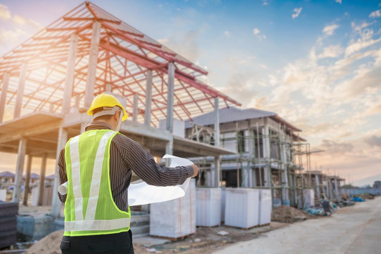 abolicja budowlana
