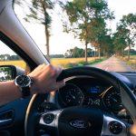 samochód na minuty
