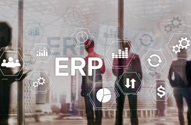Zarządzanie zasobami przedsiębiorstwa system ERP